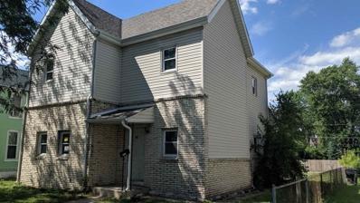 1519 E Lewis Street, Fort Wayne, IN 46803 - #: 201936601