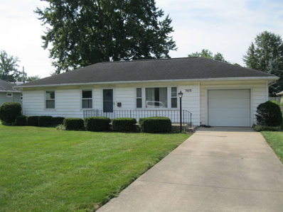 3631 Knoll Road, Fort Wayne, IN 46809 - #: 201936602