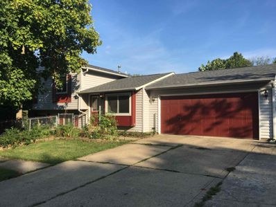 3801 S Woodmere, Bloomington, IN 47403 - #: 201936639