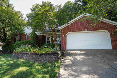 4701 Shady Court, Evansville, IN 47712 - #: 201936640