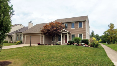 8920 Spring View Drive, Fort Wayne, IN 46804 - #: 201936676