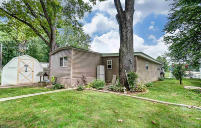 140 650AE Snow Lake, Fremont, IN 46737 - #: 201936693