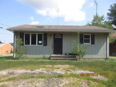 501 E Porter Street, Winslow, IN 47598 - #: 201936694