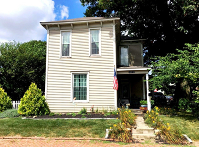 814 W 4TH Street, Marion, IN 46952 - #: 201936729