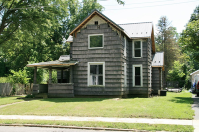 1255 Pike Street, Wabash, IN 46992 - #: 201936738