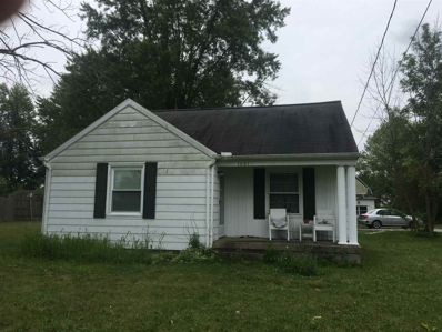 1601 W Water, Hartford City, IN 47348 - #: 201936742