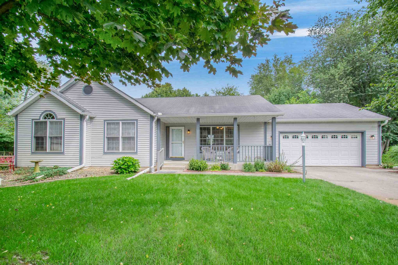 62221 Greenbrier Court, South Bend, IN 46614 - #: 201936751