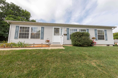 3901 Brookton Drive, South Bend, IN 46614 - #: 201936757