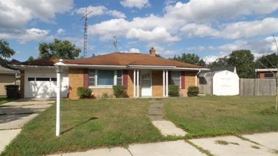 1102 Carolyn Avenue, Elkhart, IN 46516 - #: 201936822
