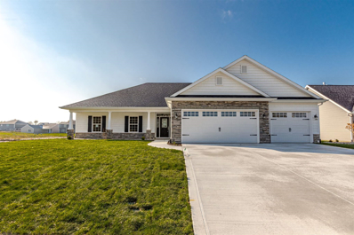 1739 Talons Reach Cove, Fort Wayne, IN 46845 - #: 201936910