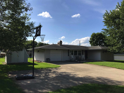 513 Liberty Court, Albion, IN 46701 - #: 201936921