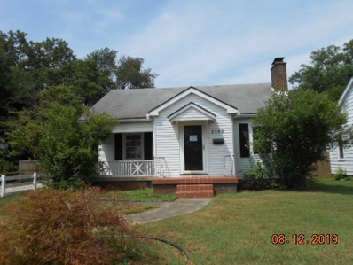 2300 Bellemeade Avenue, Evansville, IN 47714 - #: 201936946