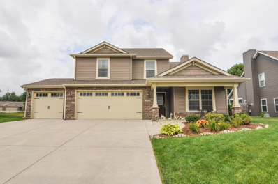 4924 Leicester Way, West Lafayette, IN 47906 - #: 201937055