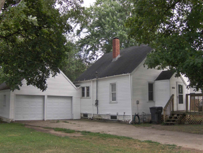 904 St Clair, Elkhart, IN 46516 - #: 201937147