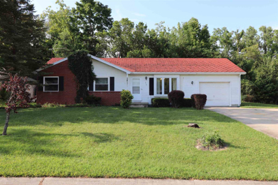 316 Millstone, Churubusco, IN 46723 - #: 201937165