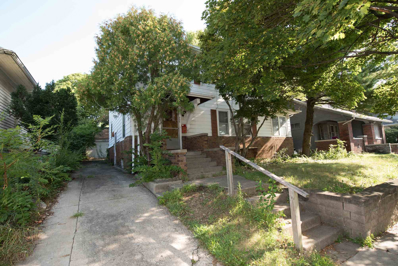 206 E Lutz Avenue, West Lafayette, IN 47906 - #: 201937181