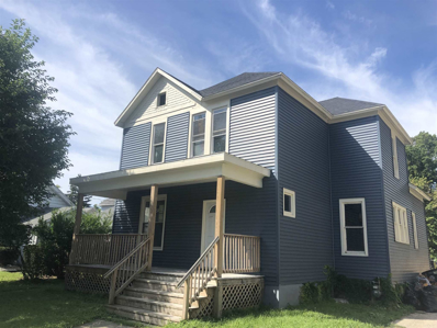 1118 Rockhill Street, Fort Wayne, IN 46802 - #: 201937203
