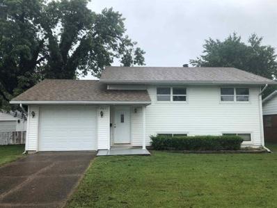 701 Sheridan Road, Evansville, IN 47710 - #: 201937260