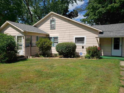 2126 Huey, South Bend, IN 46628 - #: 201937325