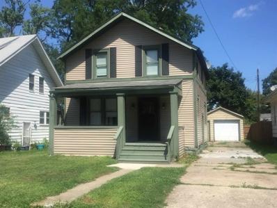 123 Eckman Street, South Bend, IN 46614 - #: 201937362