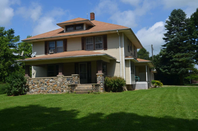15729 Ehle Road, New Haven, IN 46774 - #: 201937410
