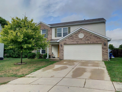 3054 Goddard Court, West Lafayette, IN 47906 - #: 201937420