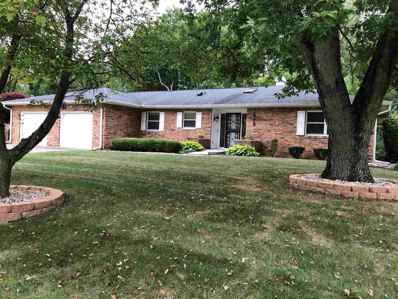 429 W Gardner Court, Marion, IN 46952 - #: 201937450