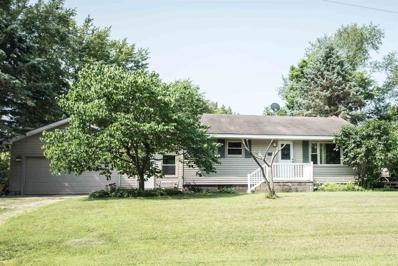 3235 S 325 W Big Bower Lake, Pleasant Lake, IN 46779 - #: 201937498
