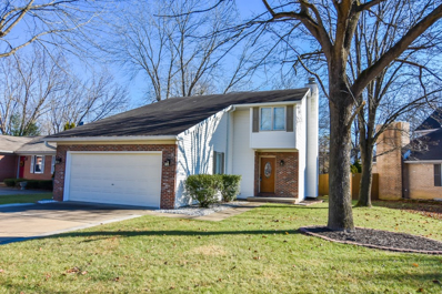 2107 N Thomas Avenue, Evansville, IN 47711 - #: 201937525