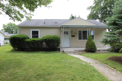 1211 W National Avenue, Marion, IN 46952 - #: 201937574