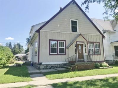 116 N Sheridan Street, Kendallville, IN 46755 - #: 201937740
