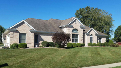 2823 Congress, Kokomo, IN 46902 - #: 201937759