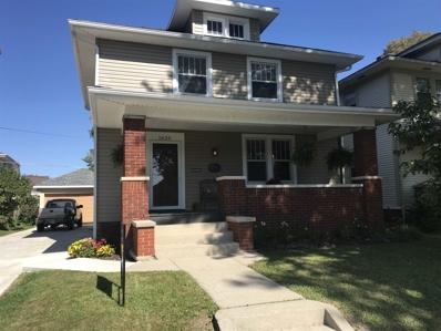 1620 Spring Street, Fort Wayne, IN 46808 - #: 201937776