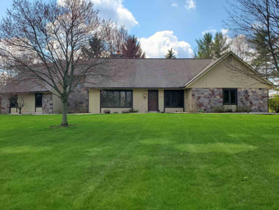 1631 N Parkview Drive, Marion, IN 46952 - #: 201937809