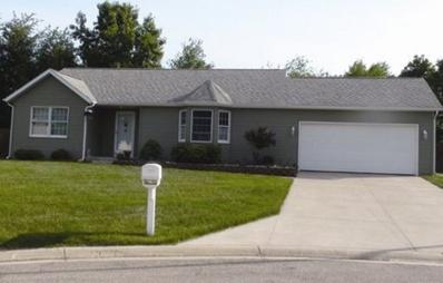 30372 Wynd Tree Boulevard, Elkhart, IN 46516 - #: 201937816