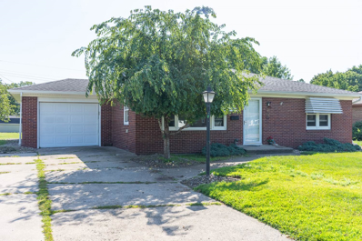 218 Witmer Avenue, Elkhart, IN 46516 - #: 201937838
