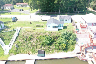 5161 N West Shafer Road, Monticello, IN 47960 - #: 201937854