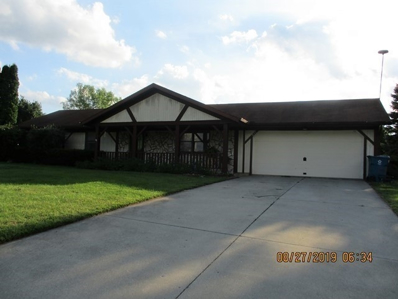 635 W Parkway Drive, Pleasant Lake, IN 46779 - #: 201937872