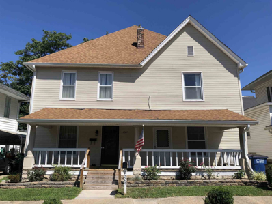 1209 13TH St, Bedford, IN 47421 - #: 201937945