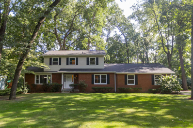 11060 Maumee Drive, Granger, IN 46530 - #: 201937996
