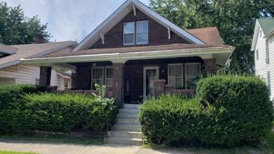 605 Burlingon Avenue, Logansport, IN 46947 - #: 201938023