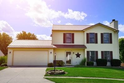 613 Granada, Kendallville, IN 46755 - #: 201938060