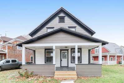 1031 Woodward Avenue, South Bend, IN 46616 - #: 201938065