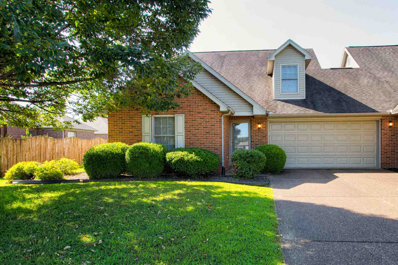 8031 Cobblestone Court, Newburgh, IN 47630 - #: 201938134