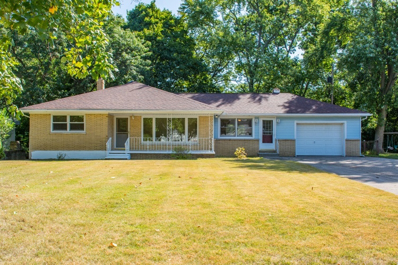 128 S 34TH Street, South Bend, IN 46615 - #: 201938162