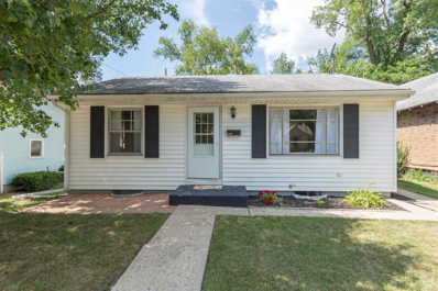 1237 S 30th, South Bend, IN 46615 - #: 201938196