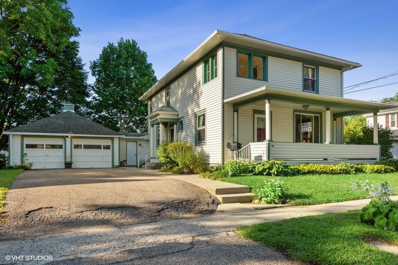 103 W 3rd, North Manchester, IN 46962 - #: 201938226