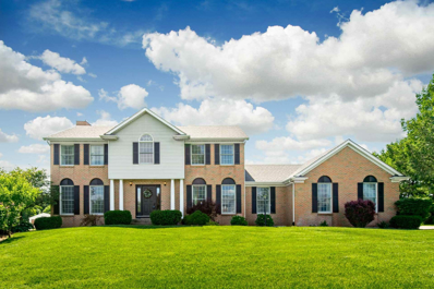 61577 Miami Meadows Court, South Bend, IN 46614 - #: 201938268