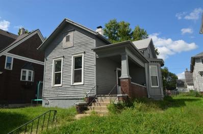 712 Huffman Street, Fort Wayne, IN 46808 - #: 201938281