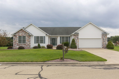30324 Quail Pointe Drive, Granger, IN 46530 - #: 201938326